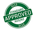 3112 Standard Approved