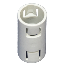 Corrugated to Corrugated Connector 20mm 20PK