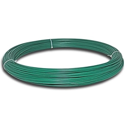 Catenary Wire Green 2.6mm 5KG bag (190M Approx)