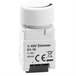 1-10V Dimmer (Suitable for Voltex LED High Bay Lights)