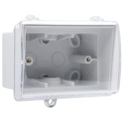 Weatherproof Mounting Enclosure