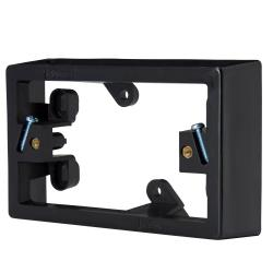 34mm Mounting Block - Black