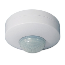 Interior 360 degrees Ceiling Sensor - White